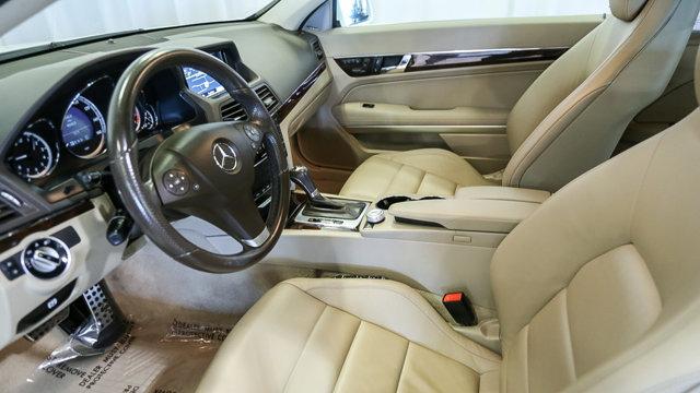 Used 2011 Mercedes-Benz E-Class 2dr Cpe E 350 RWD