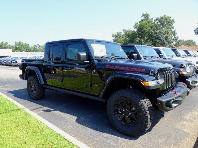 New 2020 Jeep Gladiator in Dothan & Enterprise, AL