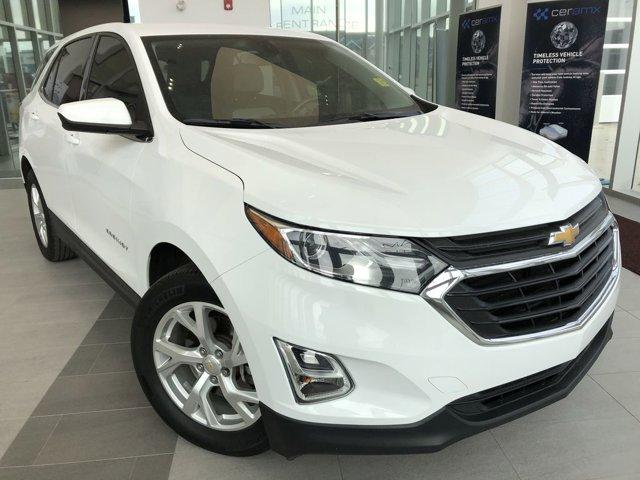 2018 Chevrolet Equinox LT AWD 4dr LT w/2LT 2.0L Turbo [4]