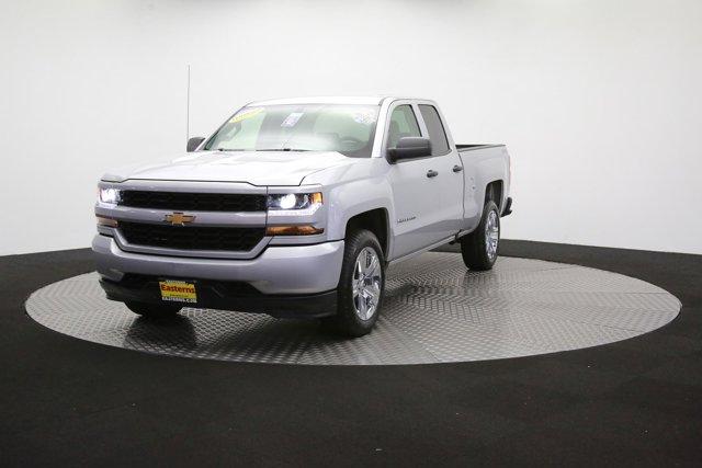2017 Chevrolet Silverado 1500 for sale 122558 48