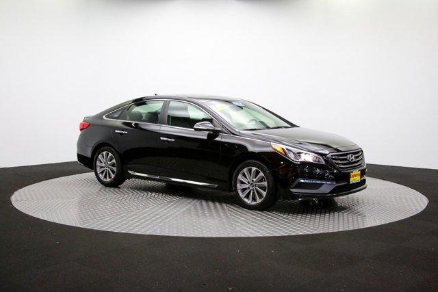 2017 Hyundai Sonata for sale 122951 43