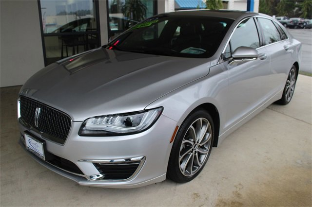 Used 2018 Lincoln MKZ in Olympia, WA