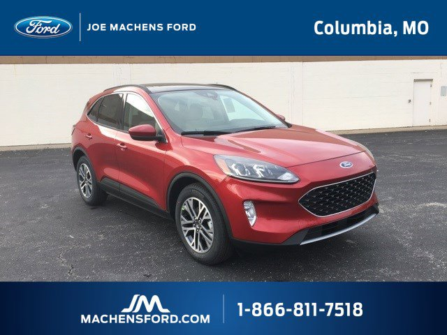 New 2020 Ford Escape in , MO