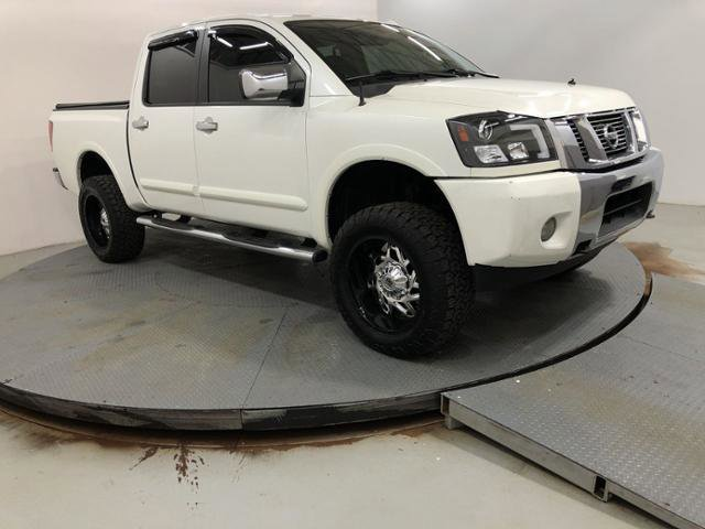 Used 2014 Nissan Titan in Indianapolis, IN