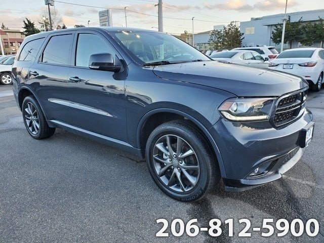 Used 2018 Dodge Durango in Seattle, WA