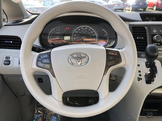 Used 2011 Toyota Sienna LE