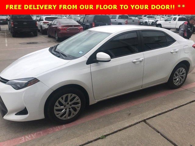 Used 2018 Toyota Corolla in Hurst, TX