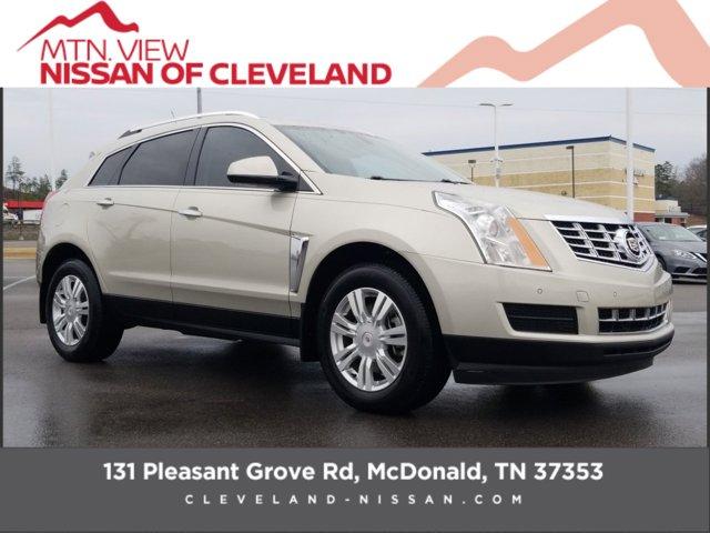 Used 2014 Cadillac SRX in McDonald, TN