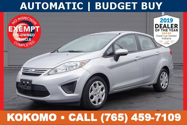 Used 2013 Ford Fiesta in Indianapolis, IN