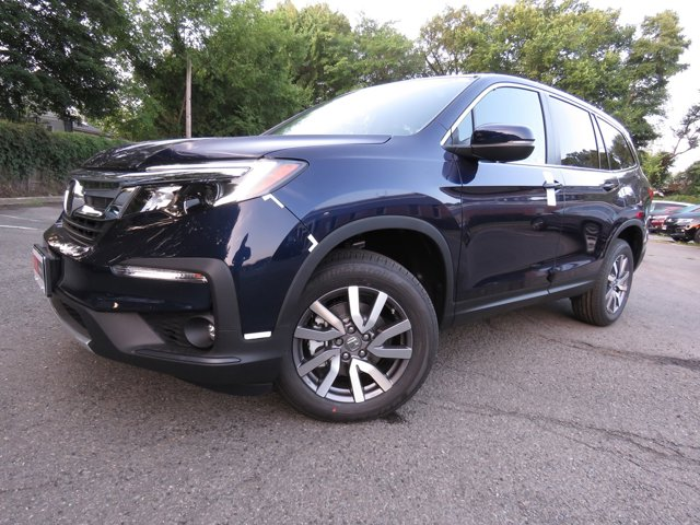 New 2020 Honda Pilot in , NJ