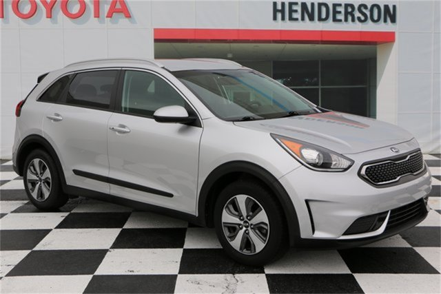 Used 2018 KIA Niro in Henderson, NC
