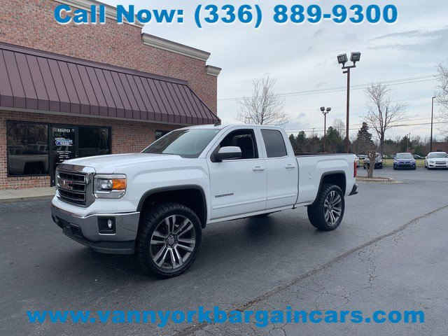 Used 2014 GMC Sierra 1500 in High Point, NC