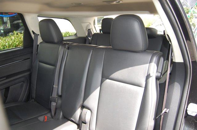 Used 2010 Dodge Journey AWD 4dr R-T