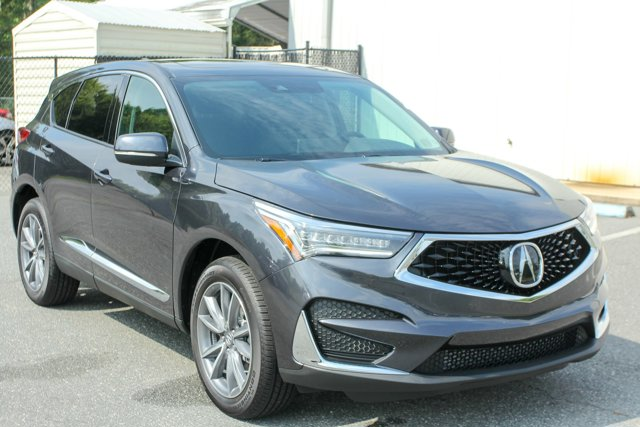 New 2020 Acura RDX in Tallahassee, FL
