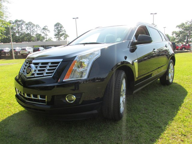 Used 2015 Cadillac SRX in Belle Glade, FL