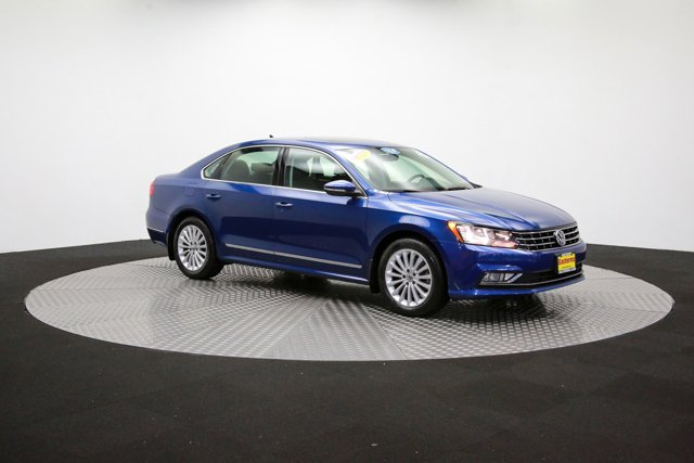 2016 Volkswagen Passat for sale 122790 45