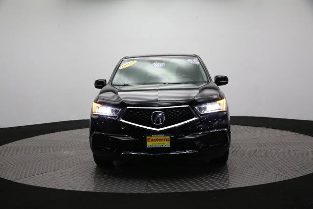 2017 Acura MDX for sale 121749 1