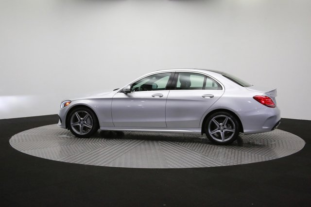 2016 Mercedes-Benz C-Class for sale 124011 57