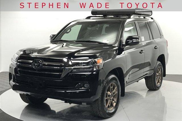 New 2020 Toyota Land Cruiser in St. George, UT