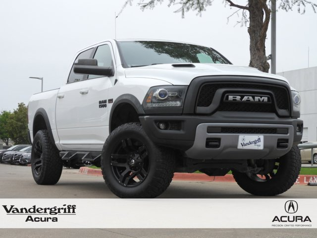 Used 2016 Ram 1500 in , TX