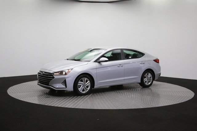 2019 Hyundai Elantra for sale 124300 51