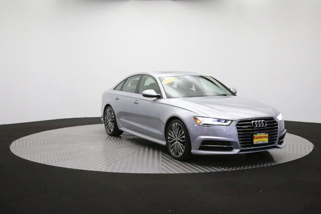 2016 Audi A6 for sale 122898A 46