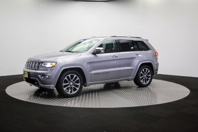2017 Jeep Grand Cherokee for sale 122332 53