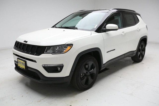 New 2020 Jeep Compass in Sulphur Springs, TX