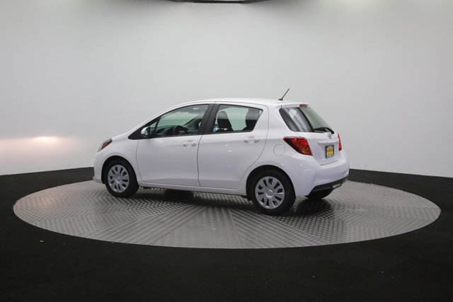 2017 Toyota Yaris for sale 121032 68