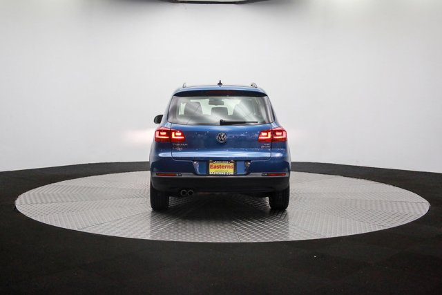 2017 Volkswagen Tiguan for sale 121578 32