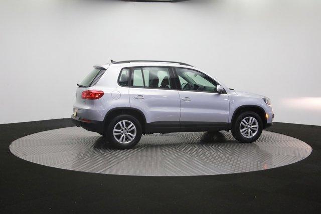 2017 Volkswagen Tiguan for sale 121318 38