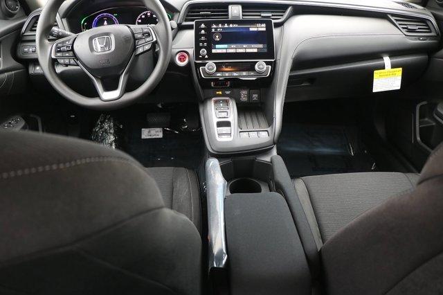 New 2020 Honda Insight EX CVT