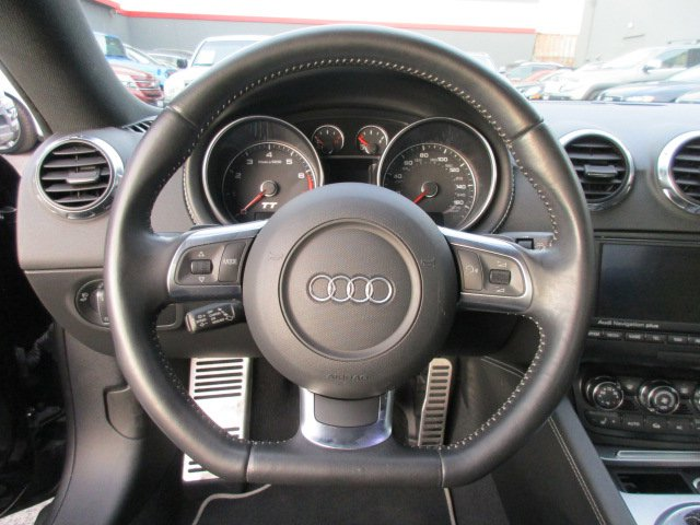 Photo 7 of this used 2010 Audi TT vehicle for sale in San Rafael, CA 94901