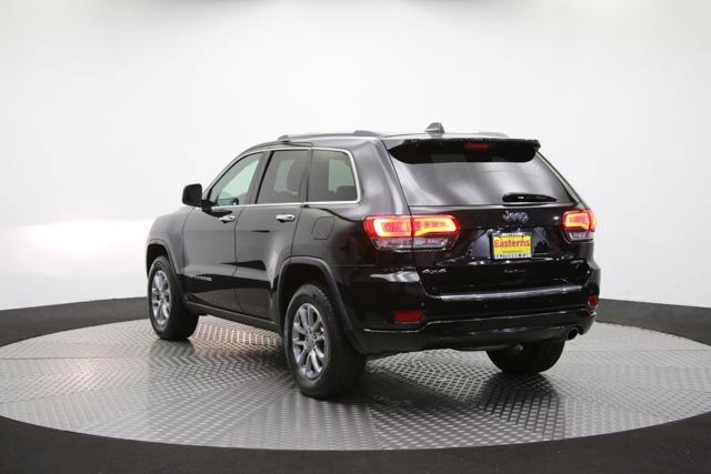 2016 Jeep Grand Cherokee for sale 122540 60