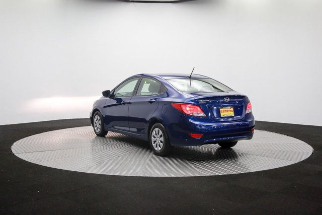 2017 Hyundai Accent for sale 121732 56