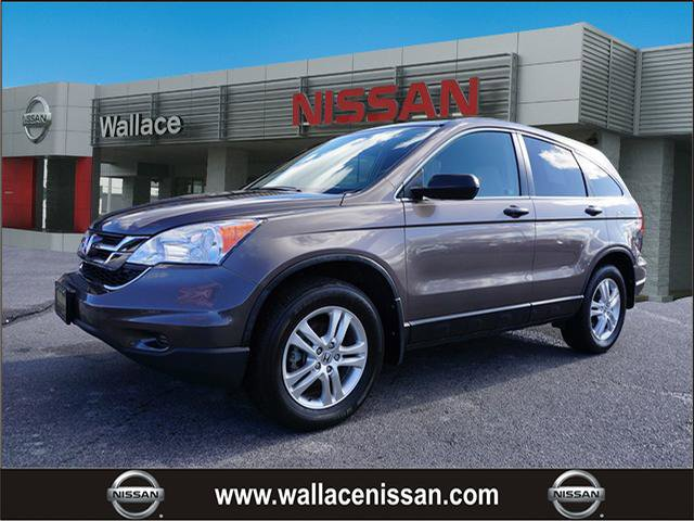 Used 2011 Honda CR-V in Kingsport, TN