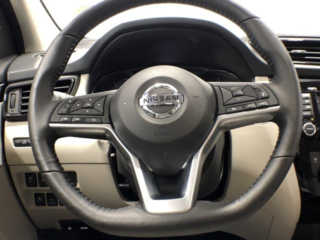 Used 2018 Nissan Rogue Sport in Gallatin, TN