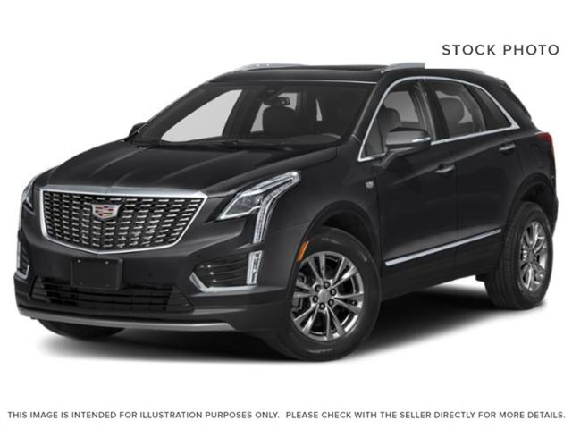2021 Cadillac XT5 Luxury FWD 4dr Luxury 2.0L Turbo [0]