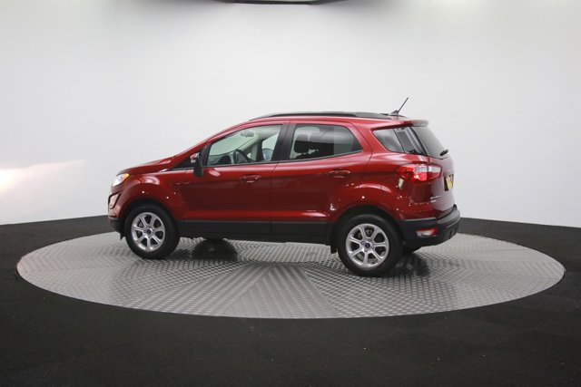 2018 Ford EcoSport for sale 120567 65