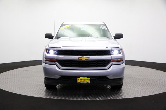 2017 Chevrolet Silverado 1500 for sale 122558 1