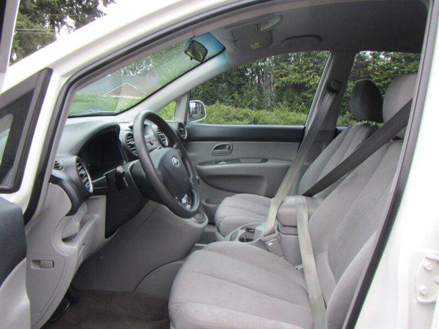 Used 2007 Kia Rondo 4dr I4 Auto LX