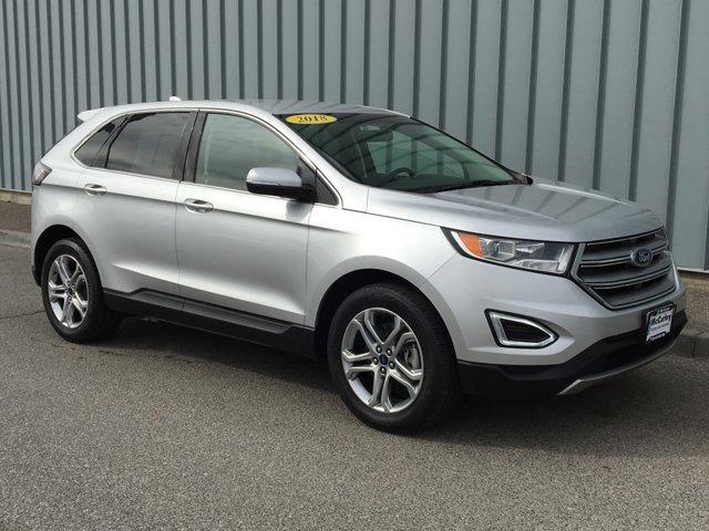 Used 2018 Ford Edge in Pasco, WA