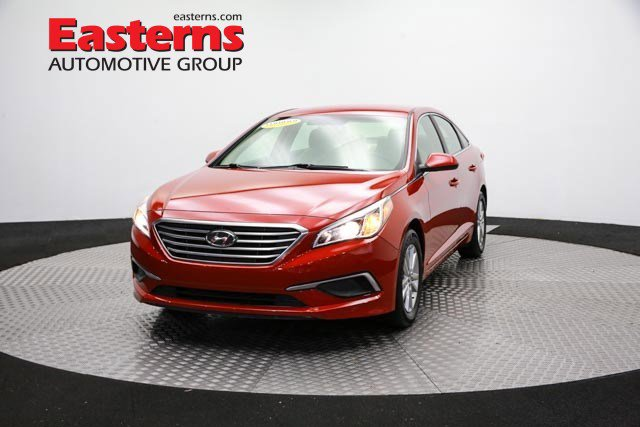 2017 Hyundai Sonata for sale 122871 0