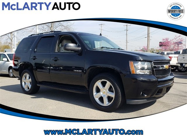 Used 2013 Chevrolet Tahoe in North Little Rock, AR