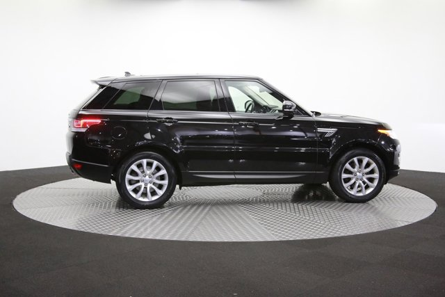 2016 Land Rover Range Rover Sport for sale 123365 41
