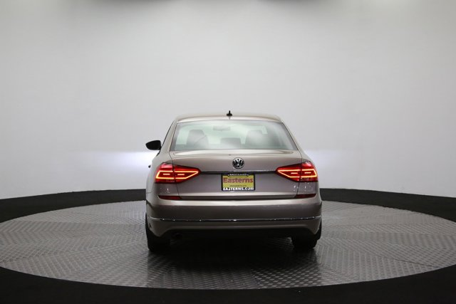 2016 Volkswagen Passat for sale 122793 34