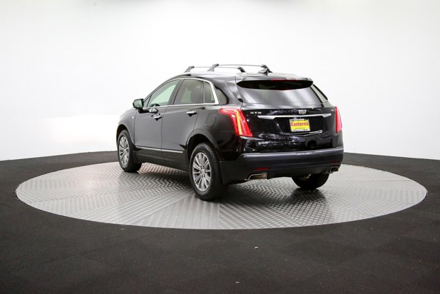 2017 Cadillac XT5 for sale 122298 62