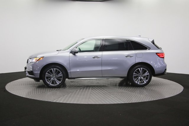 2017 Acura MDX for sale 120460 69