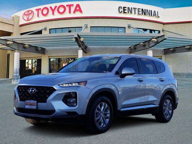 Used 2019 Hyundai Santa Fe in Las Vegas, NV