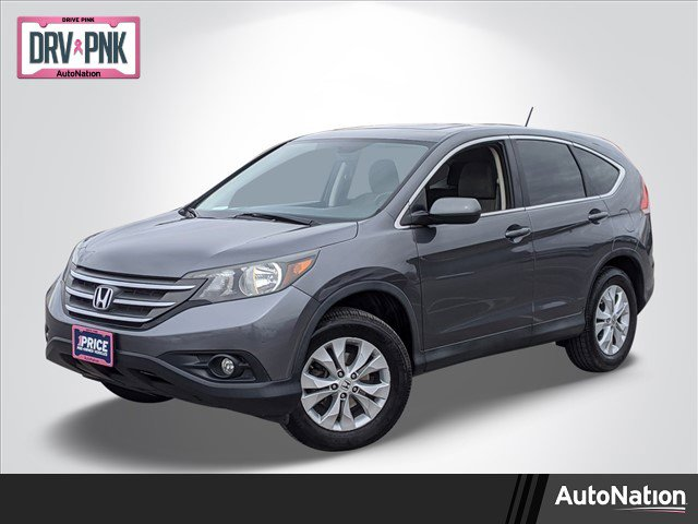 Used 2013 Honda CR-V in Las Vegas, NV